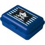 Plastikowy lunchbox